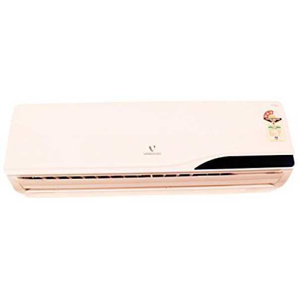 Videocon 1.5 Ton 3 Star VSD53.WV1-MDA Split Air Conditioner White