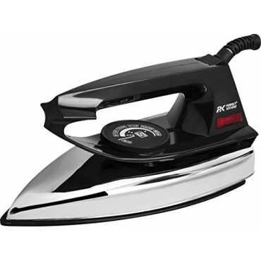 Perfect Kitchenz Ultra Perfect 750W Dry Iron - Black