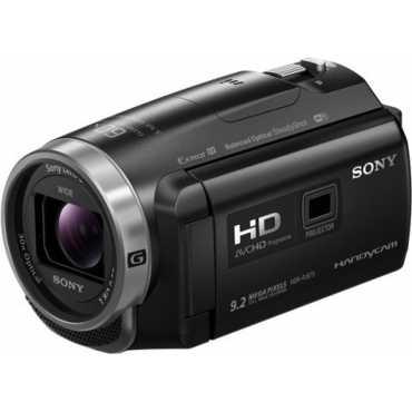 Sony HDR-PJ675 HD Camcorder - Black