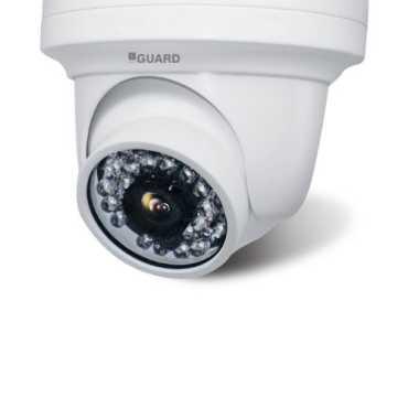 IBALL iB-IPD132P 1 3MP HD IR Dome IP Camera