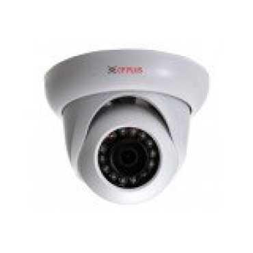 CP PLUS CP-GC-HD10L2-0280 IR Dome CCTV Camera