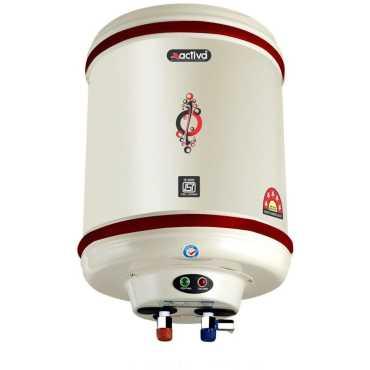 Activa Hotline 35 Liters 2 KW Storage Water Geyser