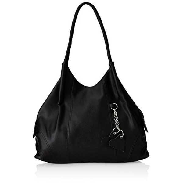 Women's Handbag Black (FSB-392)