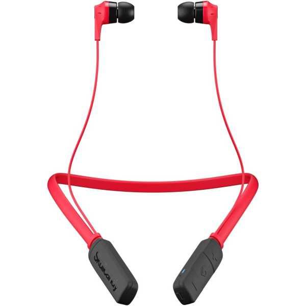 Skullcandy Ink'd Bluetooth Headset