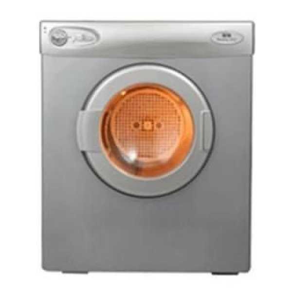 IFB 5.5 Kg Fully Automatic Dryer Washing Machine (Maxi)