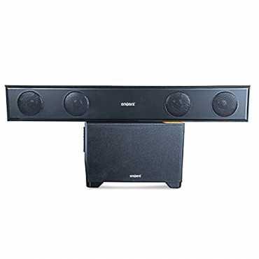 Envent Horizon 704 Purewood Sound Bar Speaker