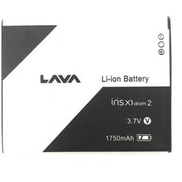 Lava 1750mAh Battery (For Iris X1 Atom 2)