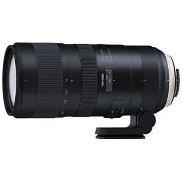 Tamron SP 70-200mm F 2 8 Di VC USD G2 Lens For Nikon