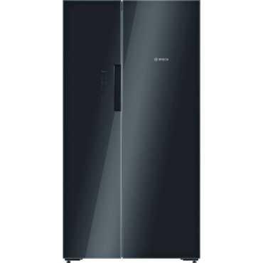 Bosch KAN92LB35I 655L Side by Side Refrigerator