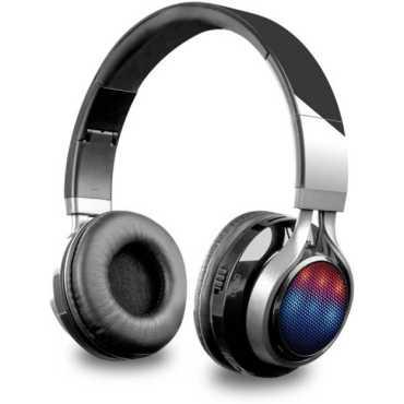Zebronics Disc On the Ear Bluetooth Headset