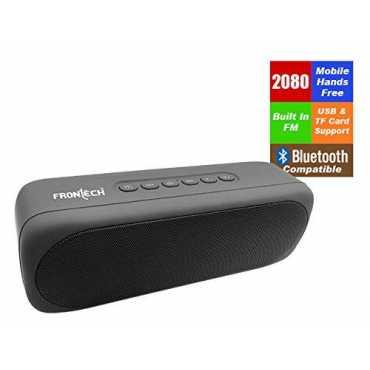 Frontech SW-0005 Portable Wireless Bluetooth Speaker