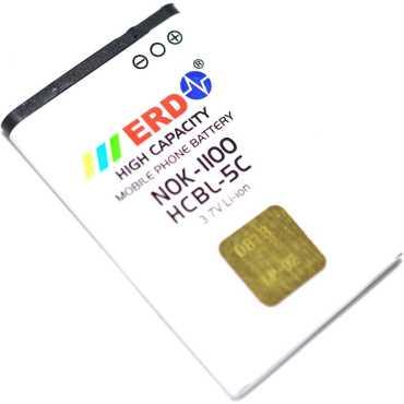 ERD 1050mAh Battery For Nokia 1100 N70 N71