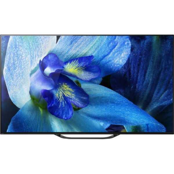 Sony (KD-55A8G) 55 inch Ultra HD (4K) OLED Smart TV