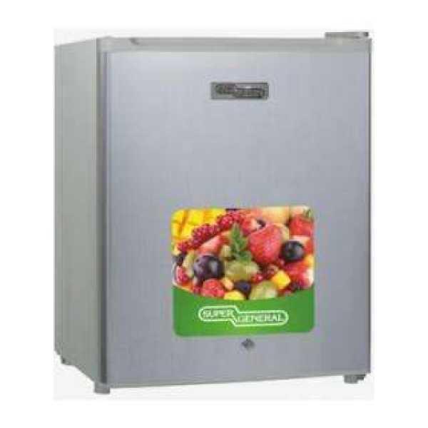 Super General SGRI-035HS 46 L Direct Cool Single Door Refrigerator