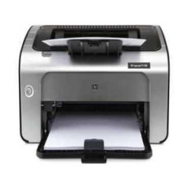 HP Pro P1108 (CE655A) Single Function Laser Printer