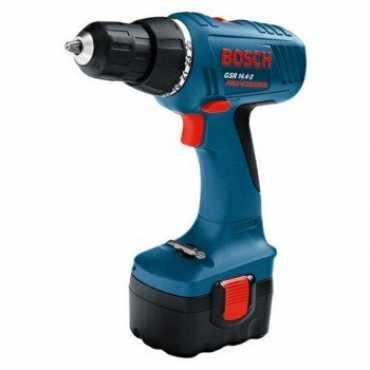 Bosch GSR 14.4-2V Cordless Drill Driver - Blue