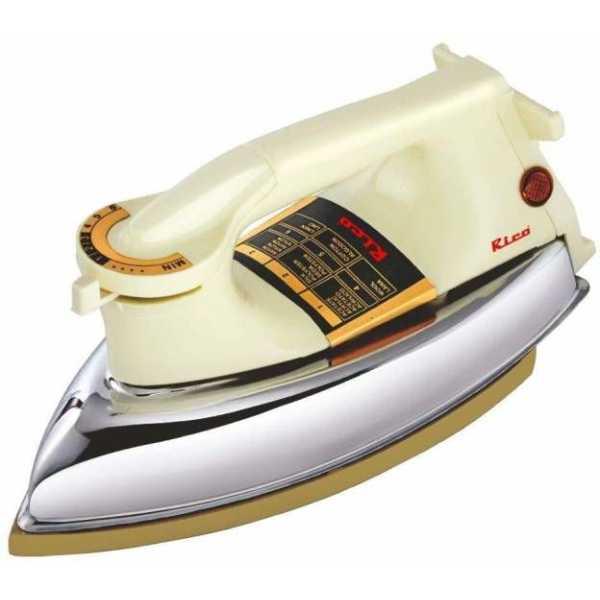 Rico AI-13 Plancha 1000W Dry Iron