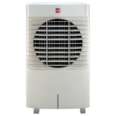 Cello Smart Plus 30 Litres Mini Desert Air Cooler - White