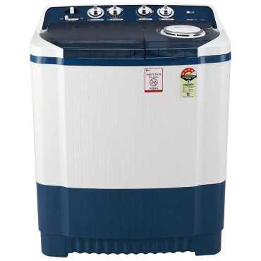 LG 7 Kg Semi Automatic Top Load Washing Machine (P7025SBAY)