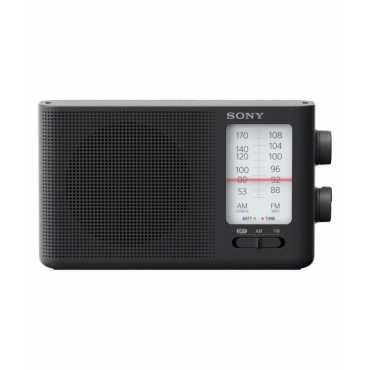 Sony ICF-19 FM Radio Player