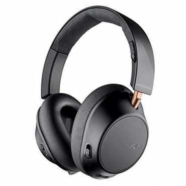 Plantronics BackBeat GO 810 On the Ear Headphones