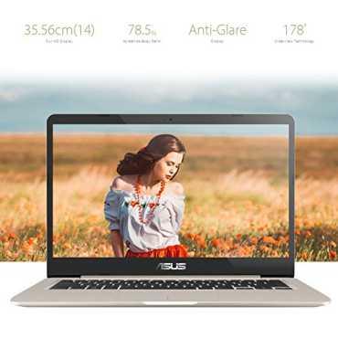 Asus Vivobook (S406UA-BM204T) Laptop - Gold