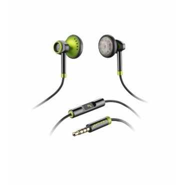 Plantronics BackBeat 116 Stereo Headset - Blue | Green