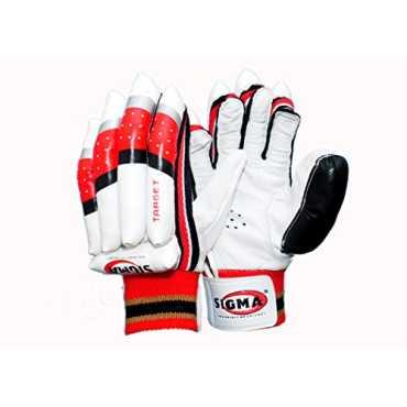 Sigma Target Batting Gloves Youth