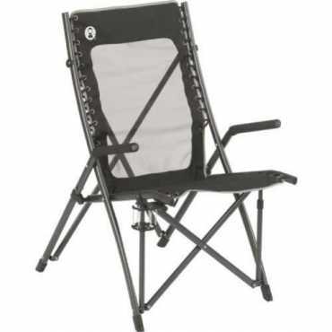 Coleman Comfort Smart (TM) Suspension Chair