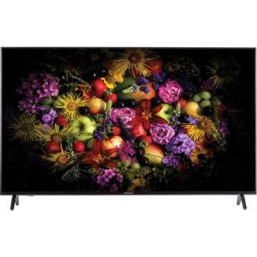Panasonic (TH-49FX730D) 49 Inch 4K Ultra HD Smart LED TV - Grey