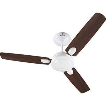 Bajaj Shinto 3 Blade (1200mm) Ceiling Fan - Brown