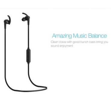 F D EW201 In the Ear Wireless headset