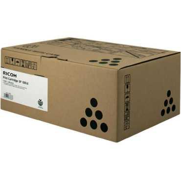 Ricoh SP100 Black Toner Cartridge - Black