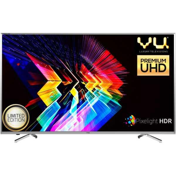 Vu LTDN65XT800XWAU3D 65 Inch Ultra HD 4K Smart LED TV