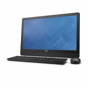 Dell Inspiron 3464 (i5 7th Gen, 4GB, 1TB, Win10) All in One Desktop - Black