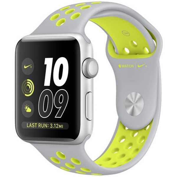 Apple Watch 38mm Series Nike Plus