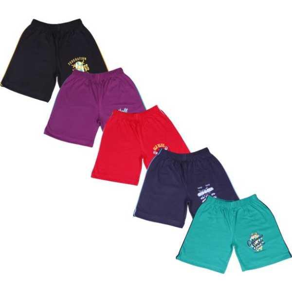 Short For Boys Cotton