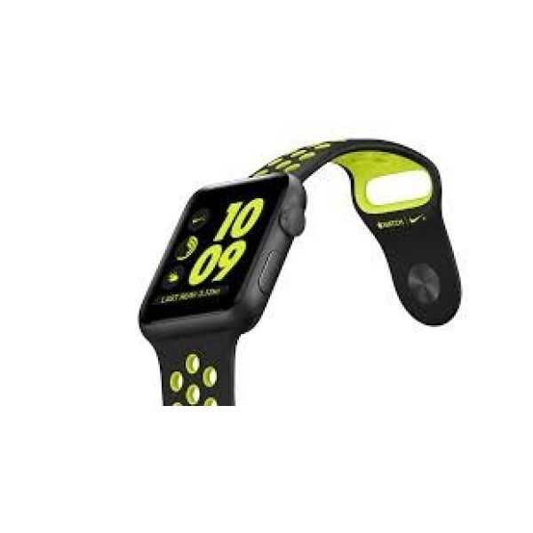 Apple Watch 42mm series 2 Nike - Grey | Black