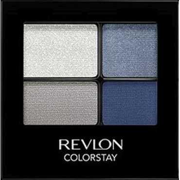 Revlon 16 Hour Eye Shadow Passionate 528