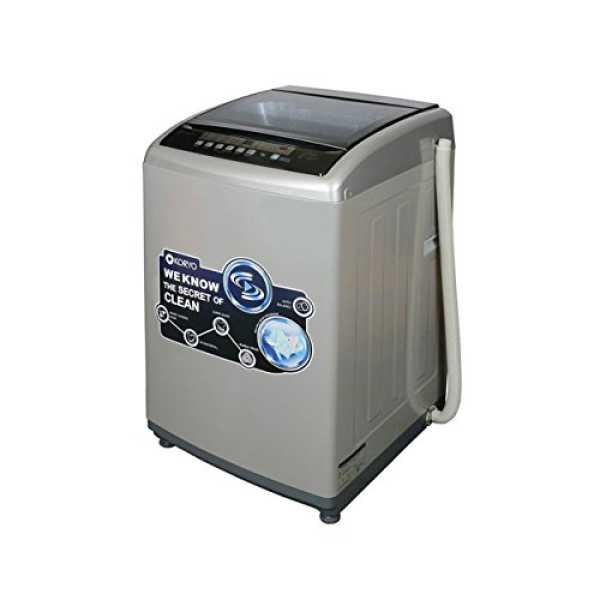 Koryo 10kg Fully Automatic Top Load Washing Machine (KWM1000TL)
