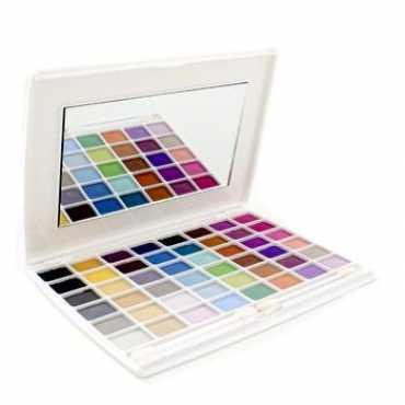 Arezia Eye Shadow Collection No 01 (Set of 48) (Multicolor)