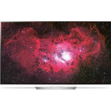 LG OLED55B7T 55 Inch Ultra HD 4K Smart OLED TV - Silver