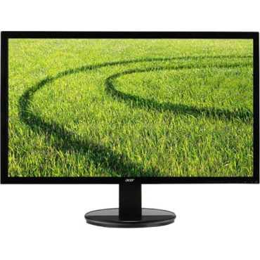 Acer K202HQL 19.5 inch LCD Monitor - Black