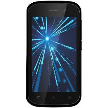 Swipe Konnect Neo 4G - Black