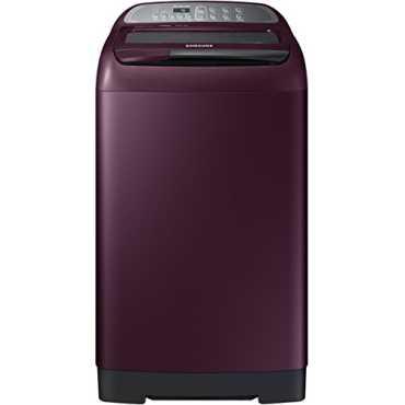 Samsung WA65M4000HA/HP 6.5kg Fully-Automatic Washing Machine - Silver