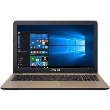 Asus (X540UA-GQ683T) Laptop - Black
