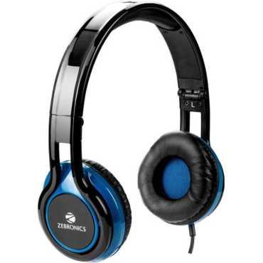 Zebronics ZEB-BUZZ On Ear Headset