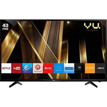 Vu 43PL 43 Inche Smart Full HD LED TV