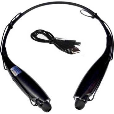Inext  IN-936BT In the Ear Wireless Headset - Black