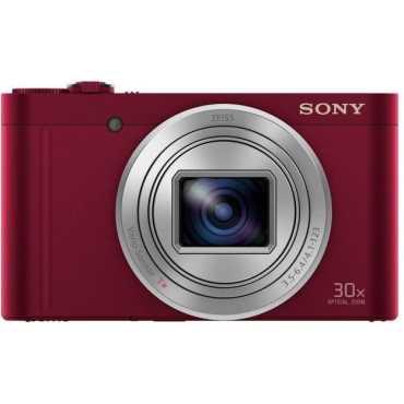 Sony CyberShot DSC-WX500 Digital Camera